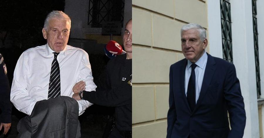 Αποφυλακίζεται ο Γιάννος Παπαντωνίου