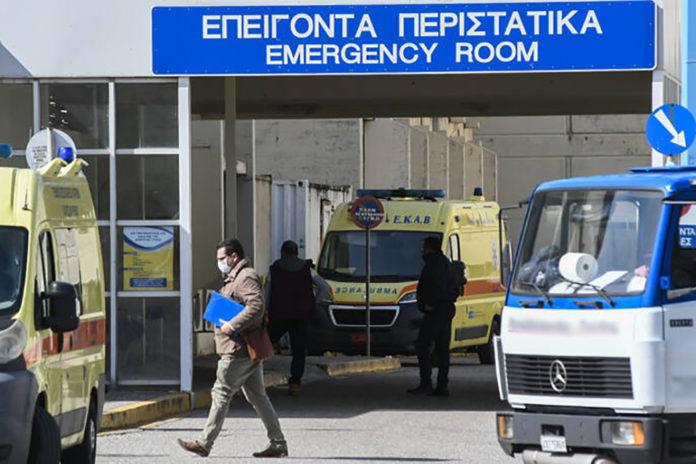 Στους 17 οι νεκροί – Κατέληξε 78χρονος στο «Σωτηρία»