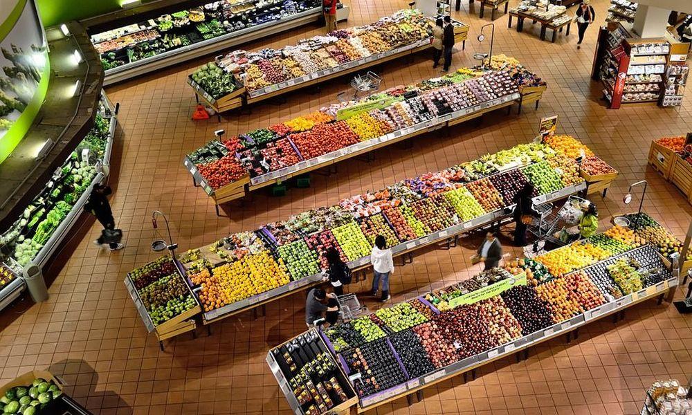 Σοβαρή προειδοποίηση από τον OHE: Πιθανή η παγκόσμια έλλειψη τροφίμων λόγω κορονοϊού