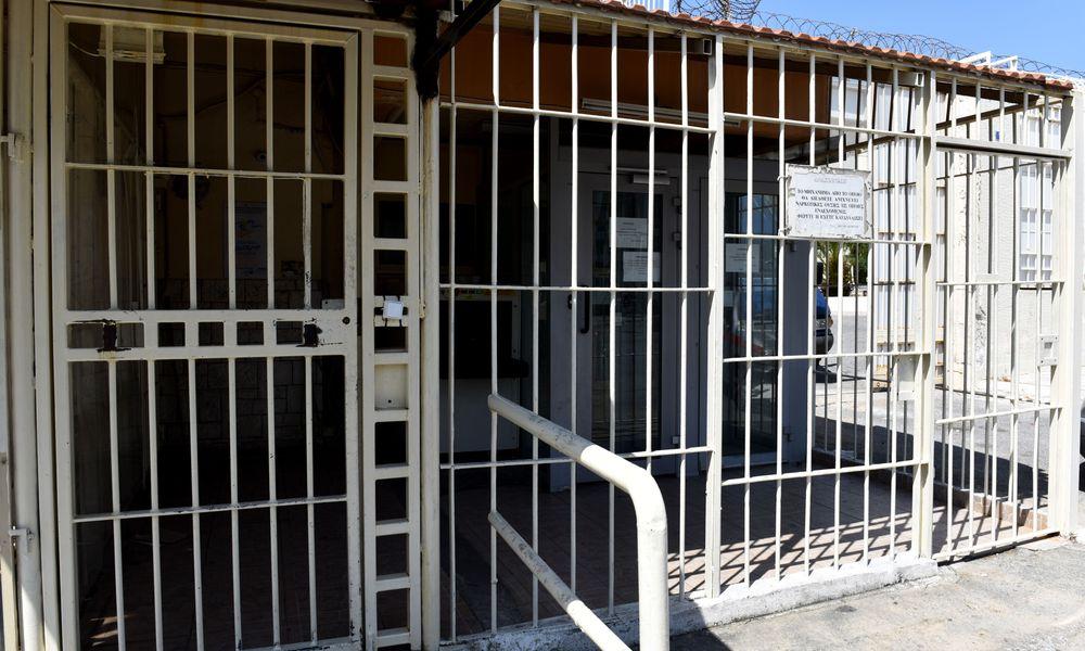 Υγειονομική βόμβα οι Φυλακές Κορυδαλλού: «Υπάρχουν κρούσματα κορονοϊού και αποσιωπάται»