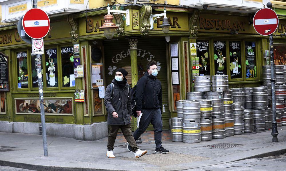 Απόφαση – σταθμός στην Ιρλανδία: Σχέδιο ώστε να περάσουν στα χέρια του δημοσίου τα ιδιωτικά νοσοκομεία