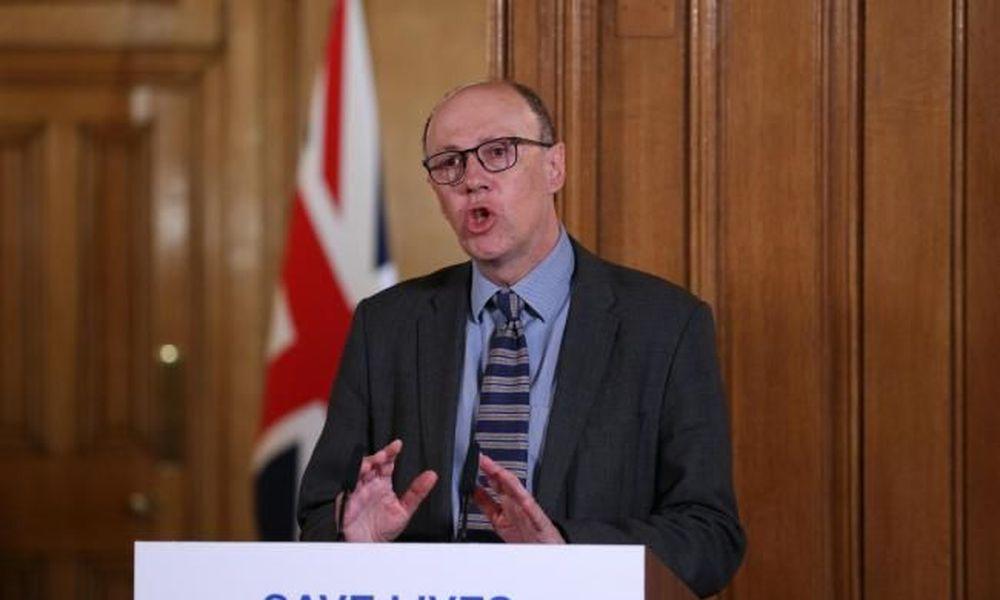 Βρετανία: Κυνική δήλωση διευθυντή ΕΣΥ – «Θα τα έχουμε καταφέρει εάν μετρήσουμε λιγότερους από 20.000 θανάτους»!
