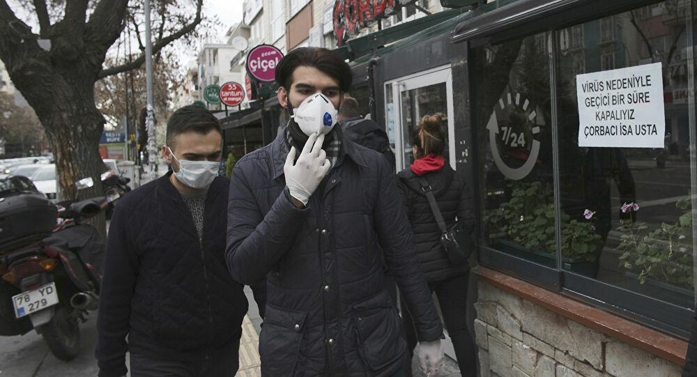 Ακόμη 16 νεκροί στην Τουρκία – Πάνω από 1.000 νέα κρούσματα σε 24 ώρες