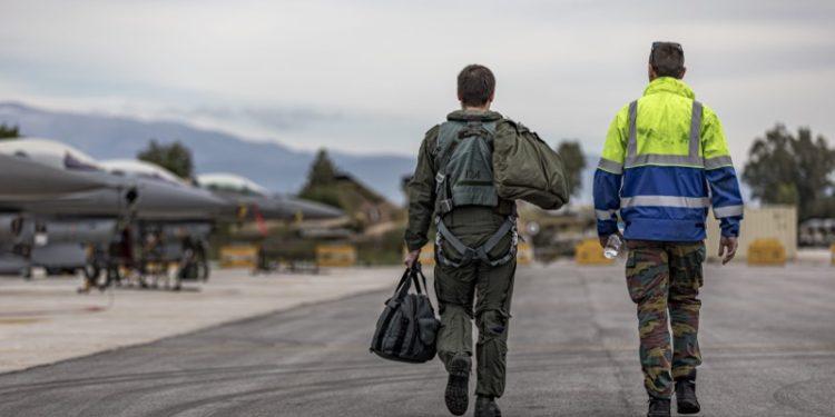 Πολεμική Αεροπορία: Αναστέλλεται η λειτουργία όλων των δομών που έχουν επαφή με το κοινό