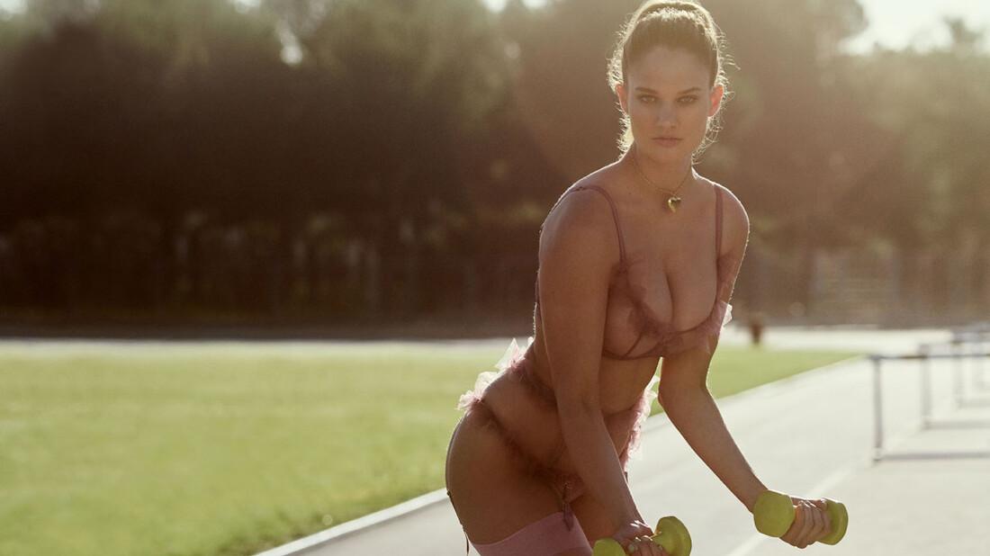 Το βίντεο που θα ξυπνήσει το αθλητικό σου ένστικτο