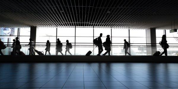 Σε κατάσταση έκτακτης ανάγκης οι ελληνικές αεροπορικές εταιρείες