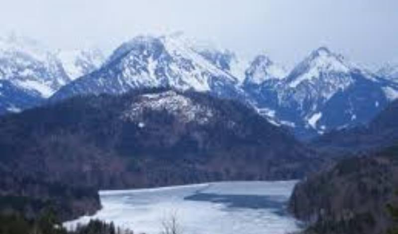 Φονικές χιονοστιβάδες στις αυστριακές Άλπεις