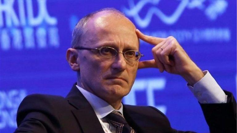 Αντρέα Ενρία: Θα δείξουμε μέγιστη δυνατή ευελιξία για τα «κόκκινα» δάνεια