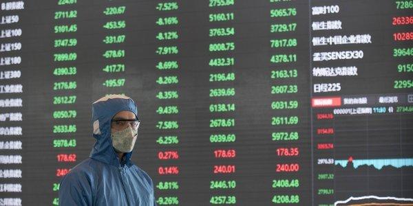 Πανευρωπαϊκό «κραχ» στα Χρηματιστήρια – 12% κάτω στην Αθήνα