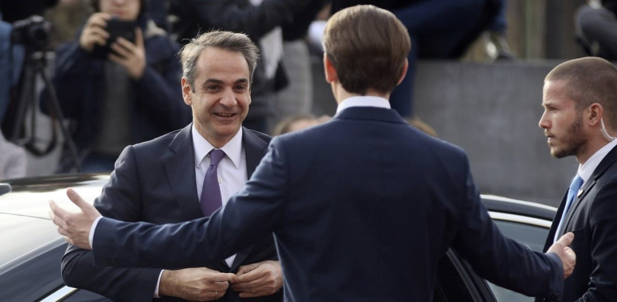 Σύνοδος Κορυφής: Ο Βορράς «σκοτώνει» το κορονο-ομόλογο – Σε δύο εβδομάδες νέες προτάσεις
