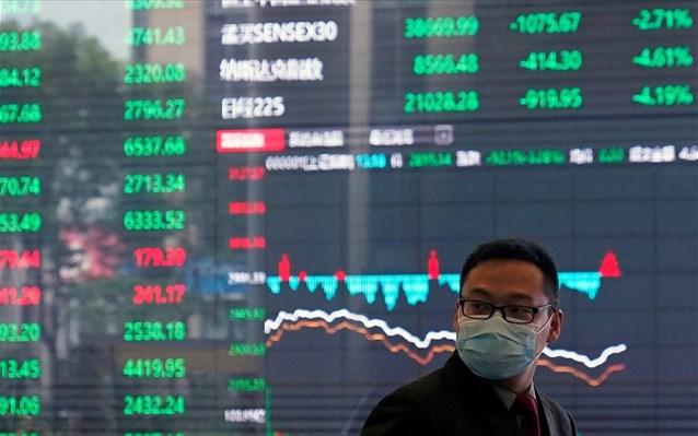 Αγορές: Μετοχές, πετρέλαιο, χρυσός στο κόκκινο- Ρευστό αναζητούν οι επενδυτές