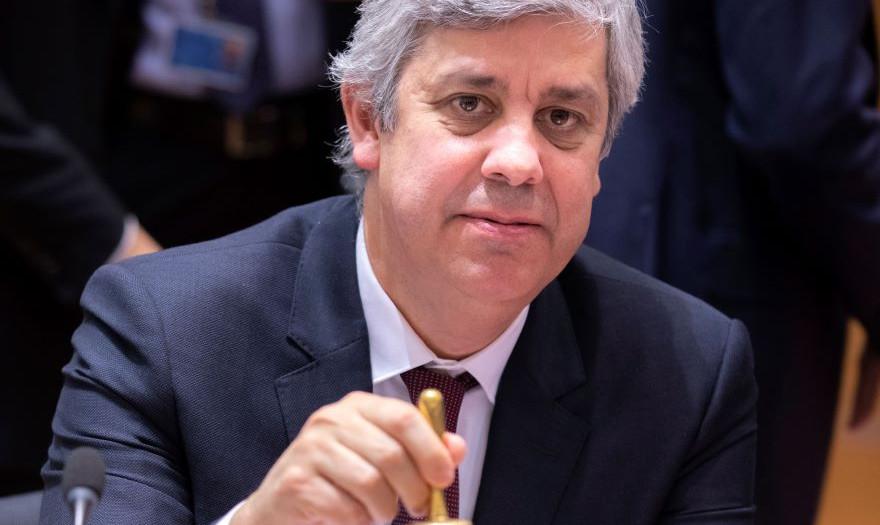 Προειδοποιεί ο Σεντένο για κίνδυνο κατακερματισμού της Ευρωζώνης