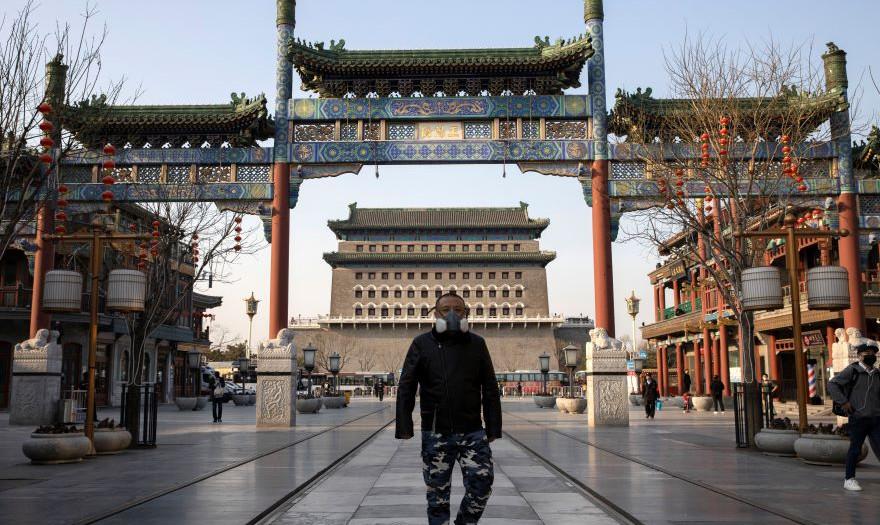 Το πείραμα της Κίνας: Αναβίωση της οικονομίας χωρίς νεκρούς