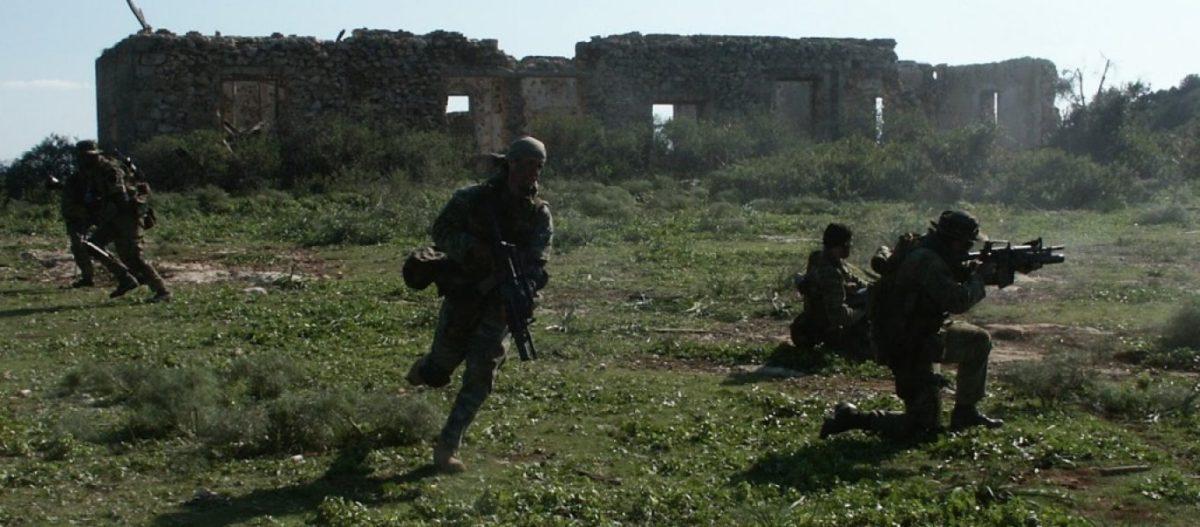 Έβρος: 71η Αερομεταφερόμενη Ταξιαρχία κατά τουρκικής Στρατοχωροφυλακής – Άνοιξαν τα βουλγαρικά φράγματα