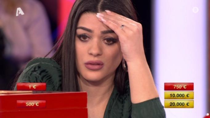 Μάχη μέχρι εσχάτων στο Deal για την Μις Κρήτη με τον τραπεζίτη – Βγήκε όμως νικήτρια;