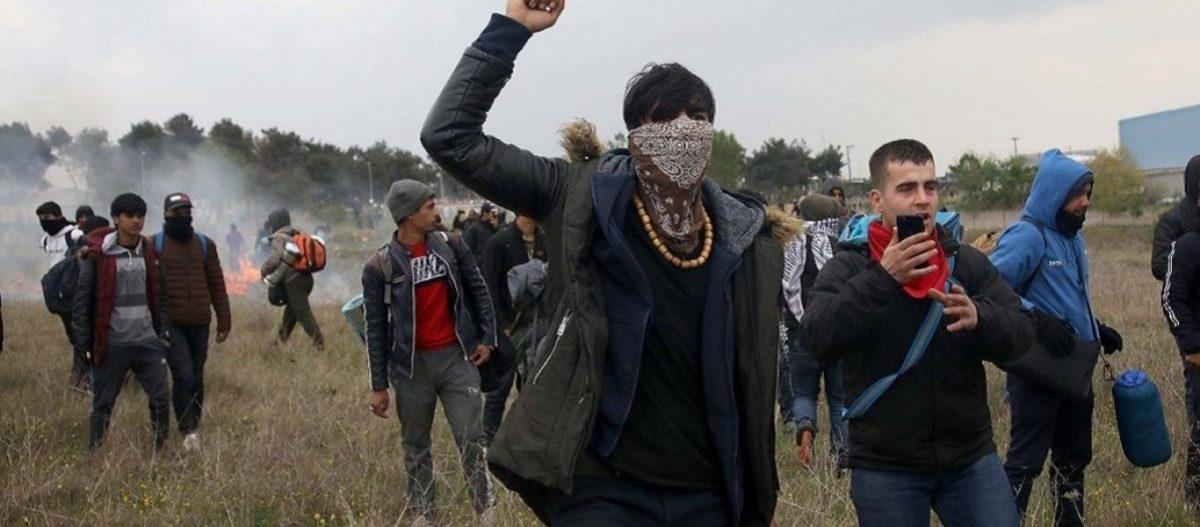 Αλητεία κατά της Ελλάδας από την ΜΚΟ Human Rights Watch: «Ληστεύετε και βιaζετε τους πρόσφυγες στον Έβρο»