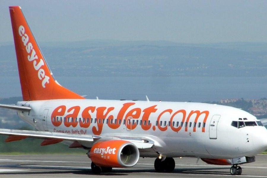 Η easyJet διακόπτει τις πτήσεις της