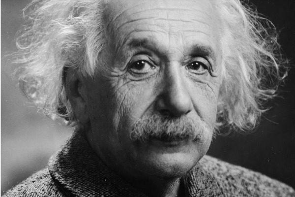 Οι επιστολές του Αϊνστάιν στον Ελευθέριο Βενιζέλο