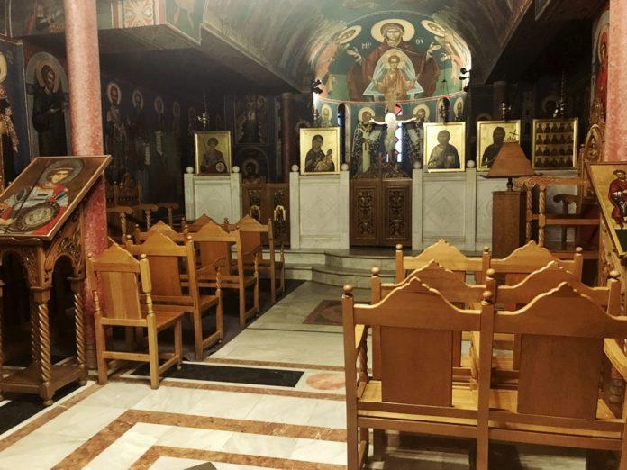 Εκκλησία της Κρήτης: Απαγορεύονται παντελώς όλες οι συναθροίσεις σε εκκλησιαστικούς χώρους – Τι θα γίνει με γάμους, βαφτίσεις, κηδείες