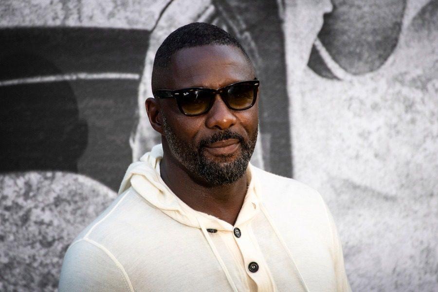 Θετικός στον κορωνοϊό και ο Idris Elba
