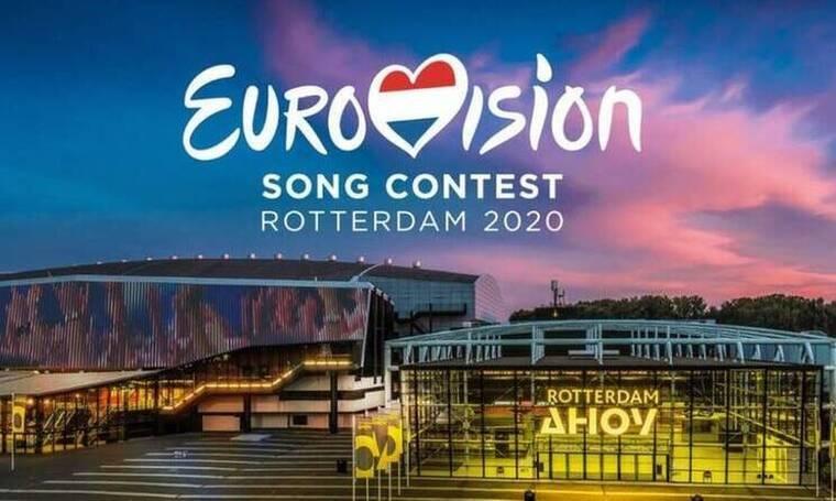 Eurovision 2020: Ακυρώθηκε ο διαγωνισμός τραγουδιού λόγω κορονοϊού