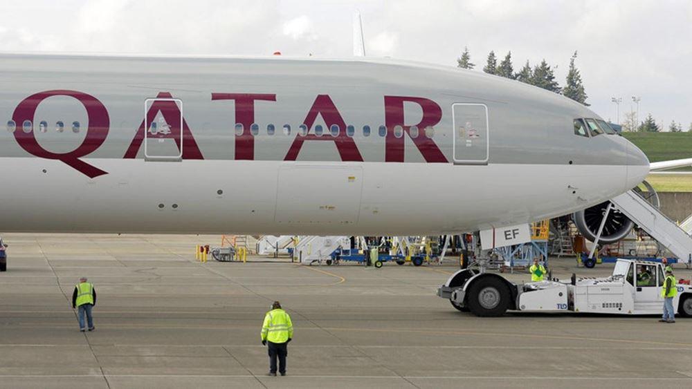 Qatar Airways: Συνεχίζει τις πτήσεις αλλά ξεμένει από ρευστότητα