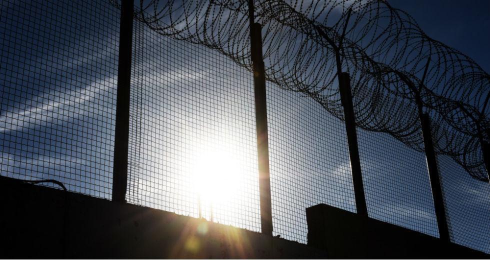 Για τους κρατούμενους δεν υπάρχει ούτε ένα μέτρο αποσυμφόρησης