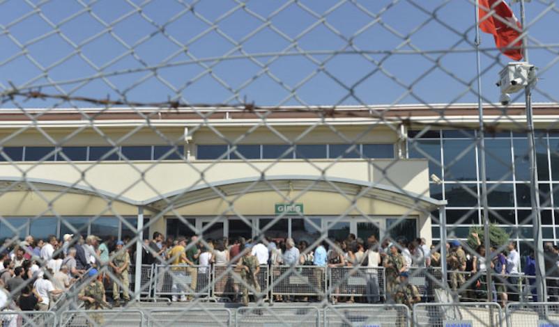 Τουρκία: Ανοίγουν οι φυλακές για 45.000 κρατούμενους, λόγω κορωνοϊού