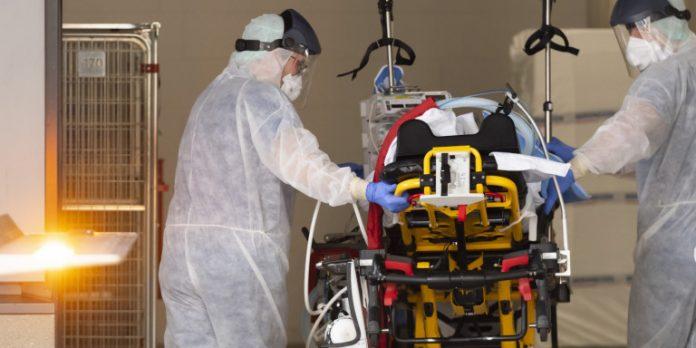 Ιταλία: Τους 43 έφτασαν οι γιατροί που έχασαν τη ζωή τους λόγω του κορωνοϊού