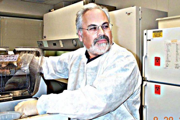 Γιώργος Παυλάκης: Ο κόσμος θα αλλάξει σε πριν και μετά τον κορωνοϊό