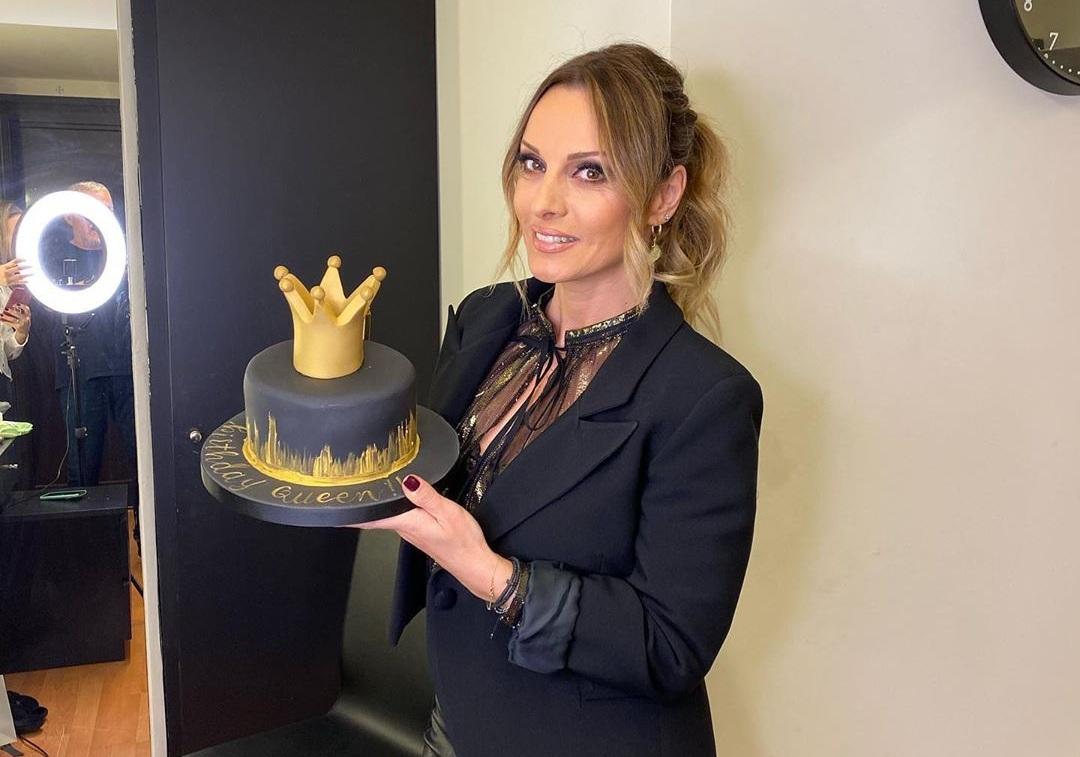 Πέγκυ Ζήνα: Η έκπληξη για τα γενέθλιά της στο «Φως»! ΒΙΝΤΕΟ