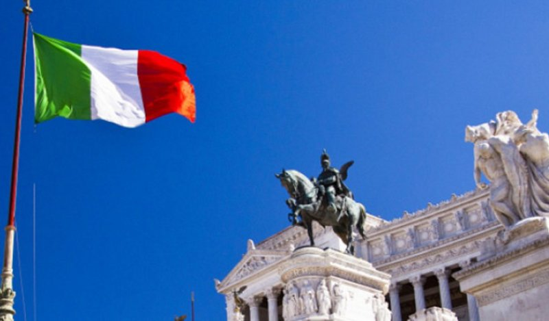 Παντρεμένος πήγε Ιταλία με την ερωμένη και «κόλλησε» κορωνοϊό