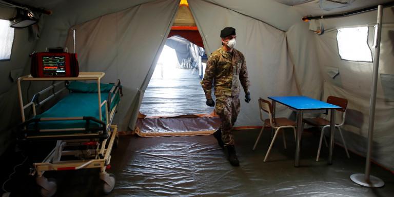 Κορωνοϊός: 48 νέα κρούσματα στη χώρα - 743 συνολικά - 20 οι νεκροί