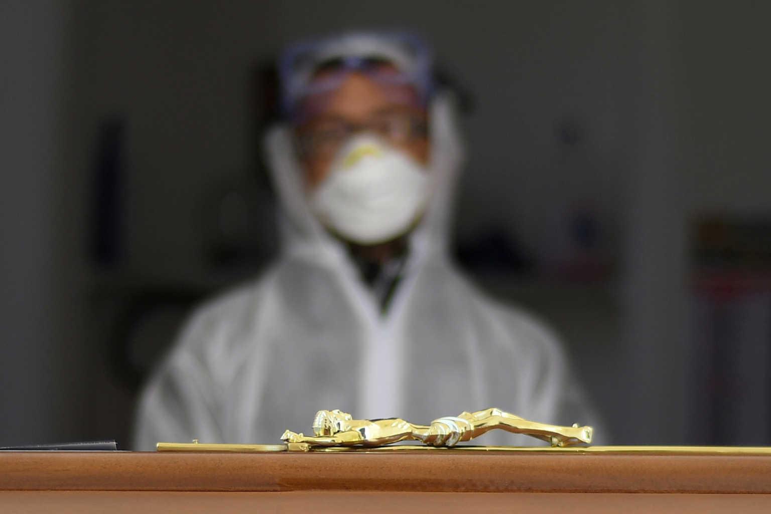 Κορονοϊός και έγκλημα – Άγρια δολοφονία φοιτήτριας από τον σύντροφό της προκαλεί σοκ στην Ιταλία