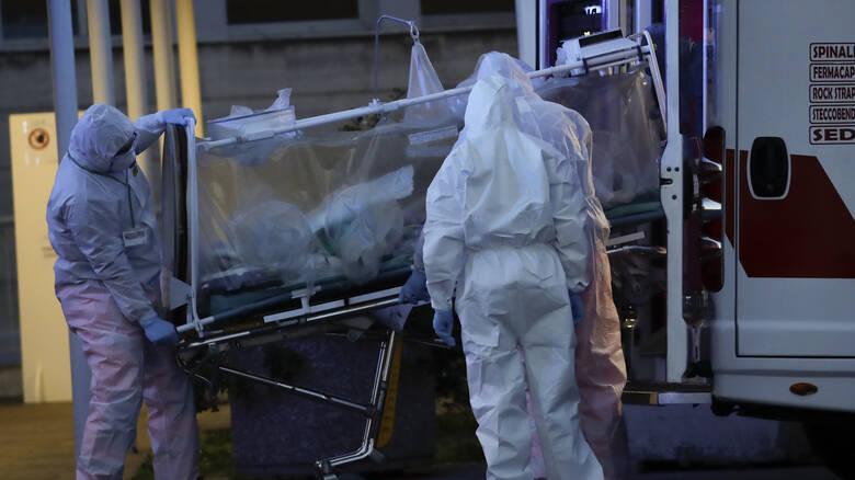 Η χλωροκίνη θεράπευσε ασθενείς στη Γαλλία