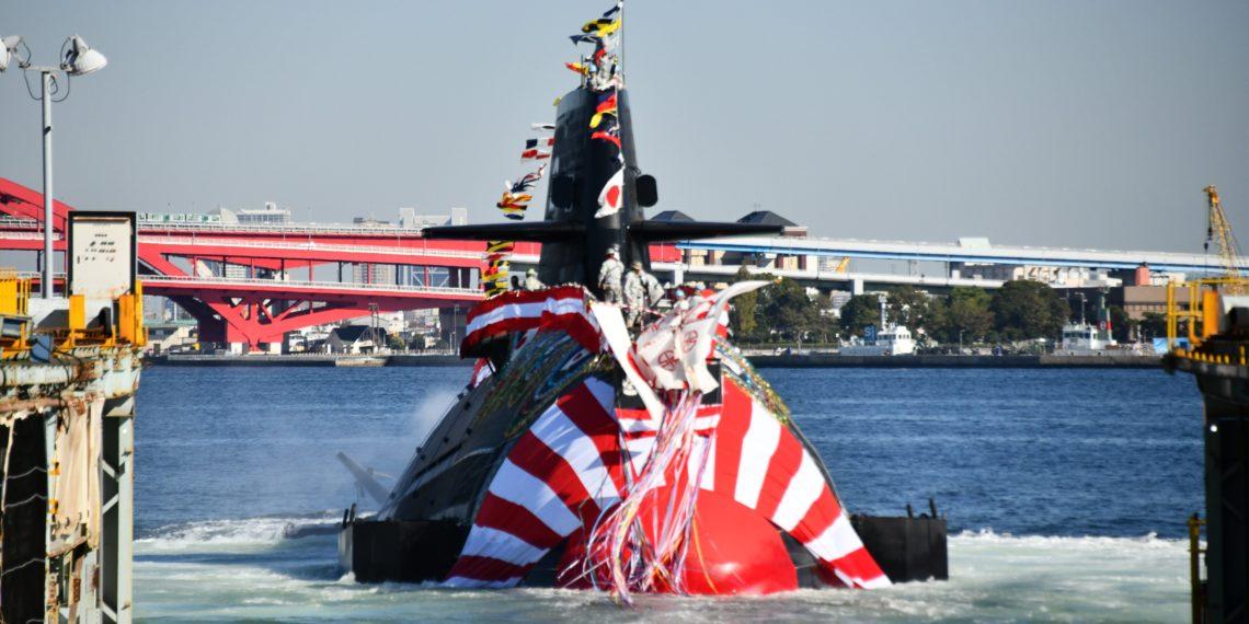 Η «αθόρυβη» ιαπωνική απειλή που αλλάζει τα δεδομένα στους ωκεανούς