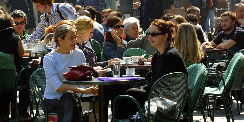 Κορονοϊός: Όλα τα μέτρα που ισχύουν από σήμερα αναλυτικά