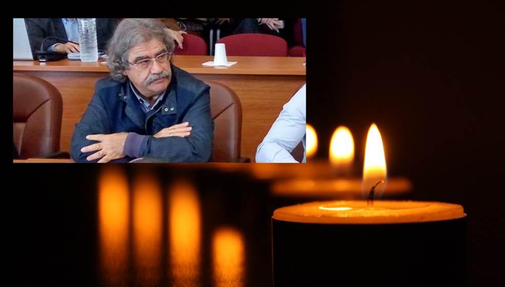 Κορωνοϊός: Θλίψη για τον Μανώλη Αγιομυργιαννάκη, τον πρώτο νεκρό στην Ελλάδα