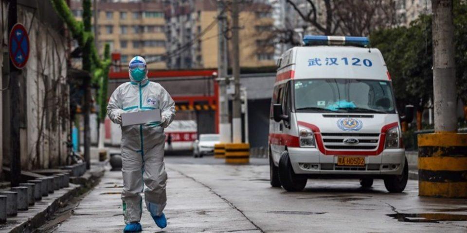 Κάνουν τον… Κινέζο για την Ουχάν αλλά οι τεφροδρόχοι αποκαλύπτουν τον πραγματικό αριθμό των νεκρών