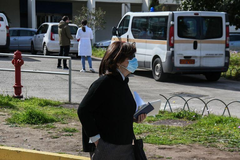 Οι Βούλγαροι τηρούν τα μέτρα που πάρθηκαν για την αποτροπή εξάπλωσης του κορονοϊού
