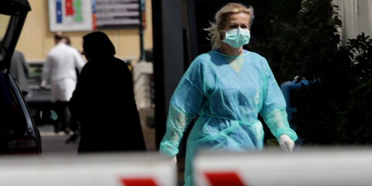 Ελλάδα: «Θα μολυνθεί το 50% του πληθυσμού»
