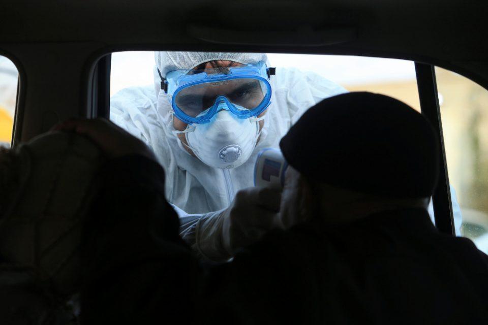 Κορωνοϊός στην Ιταλία: Εκατοντάχρονος ιάθηκε από τον ιό