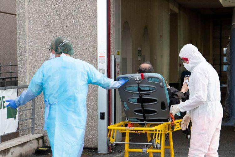 Αυστρία: 86 οι νεκροί, στα 8.536 τα επιβεβαιωμένα κρούσματα