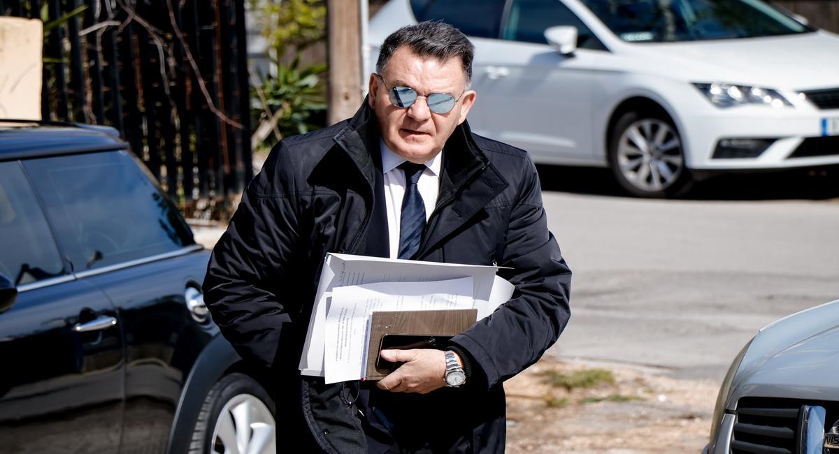Κούγιας: «Η Μαρούπα θα λογοδοτήσει»