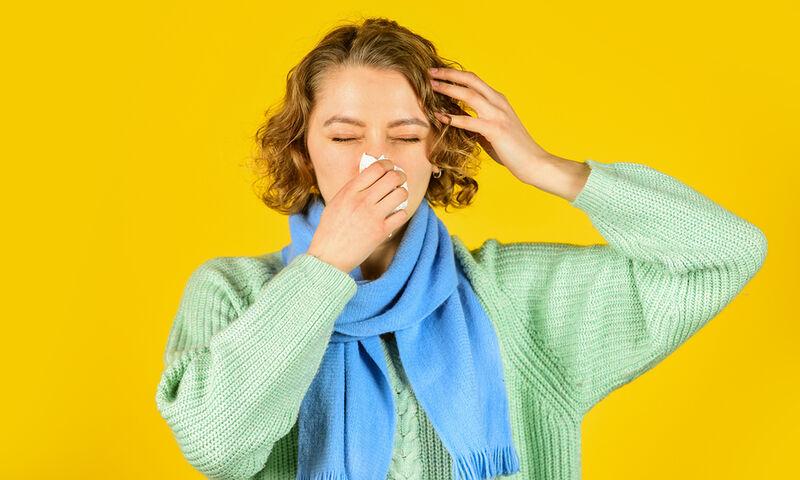 Κρυολόγημα ή ιγμορίτιδα; Πότε να συμβουλευτείτε γιατρό (εικόνες)