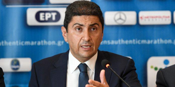 Δεκτό το αίτημα Αυγενάκη να ενταχθούν ενώσεις, σωματεία και παίκτες στο πακέτο μέτρων