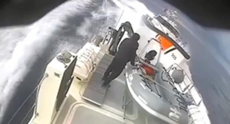 Τούρκος πρέσβης για τον εμβολισμό του λιμενικού σκάφους – Εσείς φταίγατε παραβιάσατε υδάτινα σύνορα