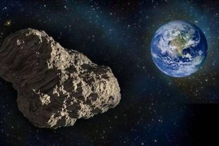 Ο αστεροειδής που μπορεί να μας κάνει όλους πλούσιους