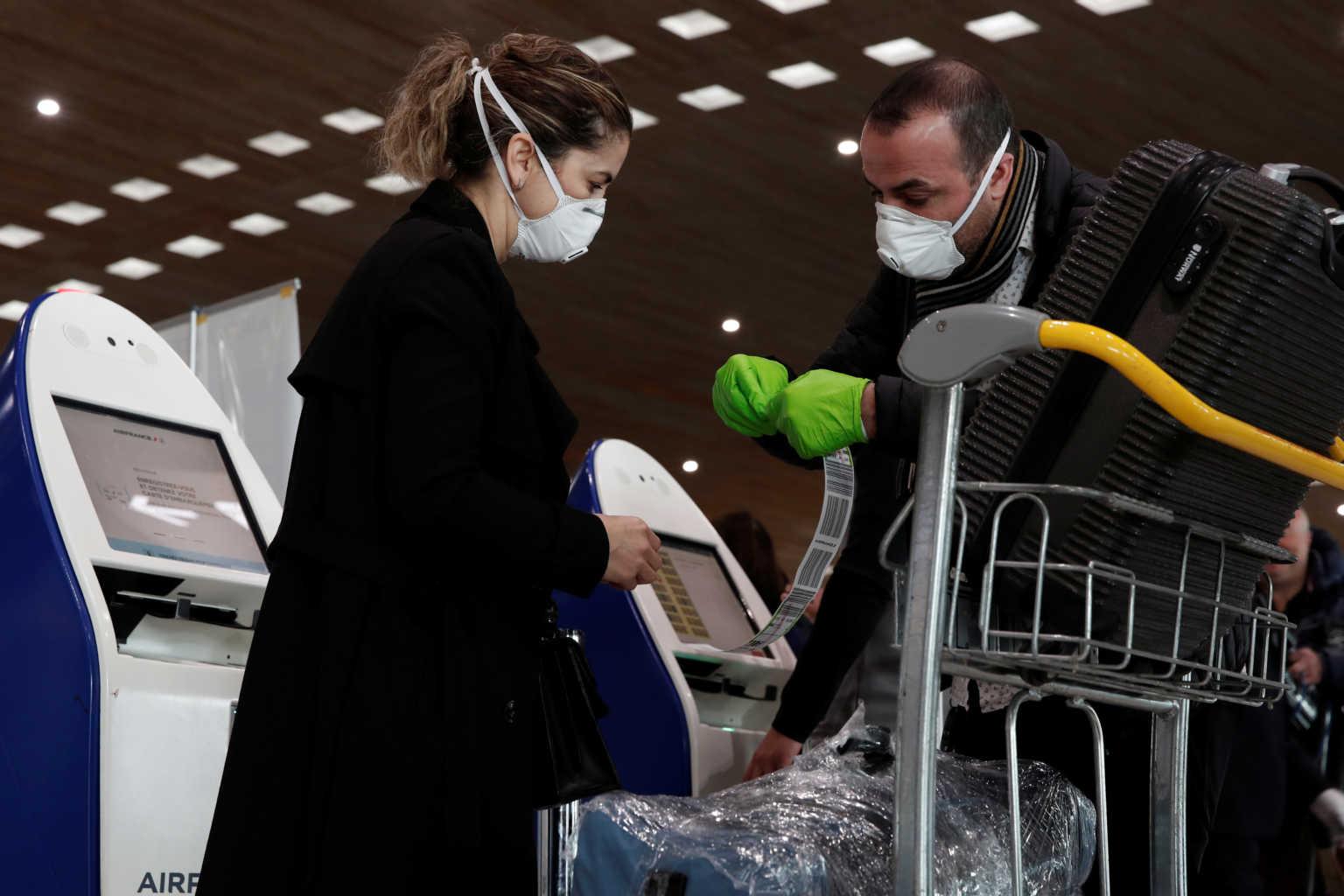 Κορονοϊός: Η πανδημία θα κρατήσει έως τον Ιούνιο