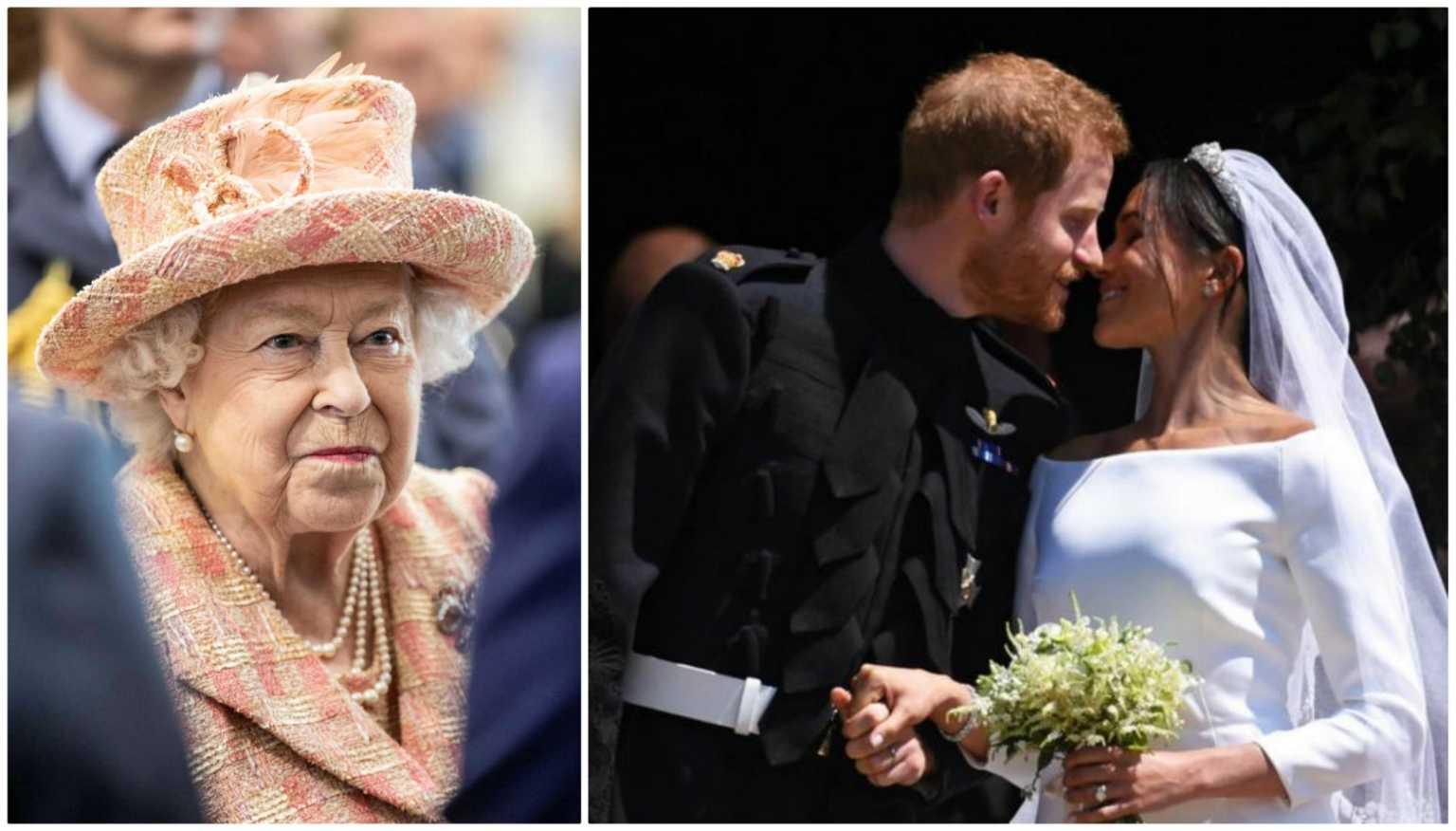 Τέλος εποχής – Μέγκαν Μαρκλ και Πρίγκιπας Χάρι είπαν αντίο μεσούσης της πανδημίας του κορονοϊού